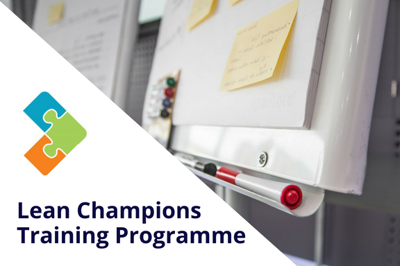 Lean Champions Training